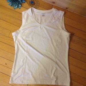 BCG Activewear Sleeveless top size XL